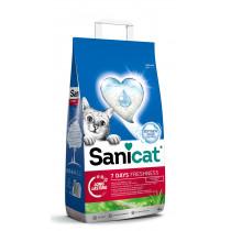 Sanicat kattenbakvulling 4 ltr